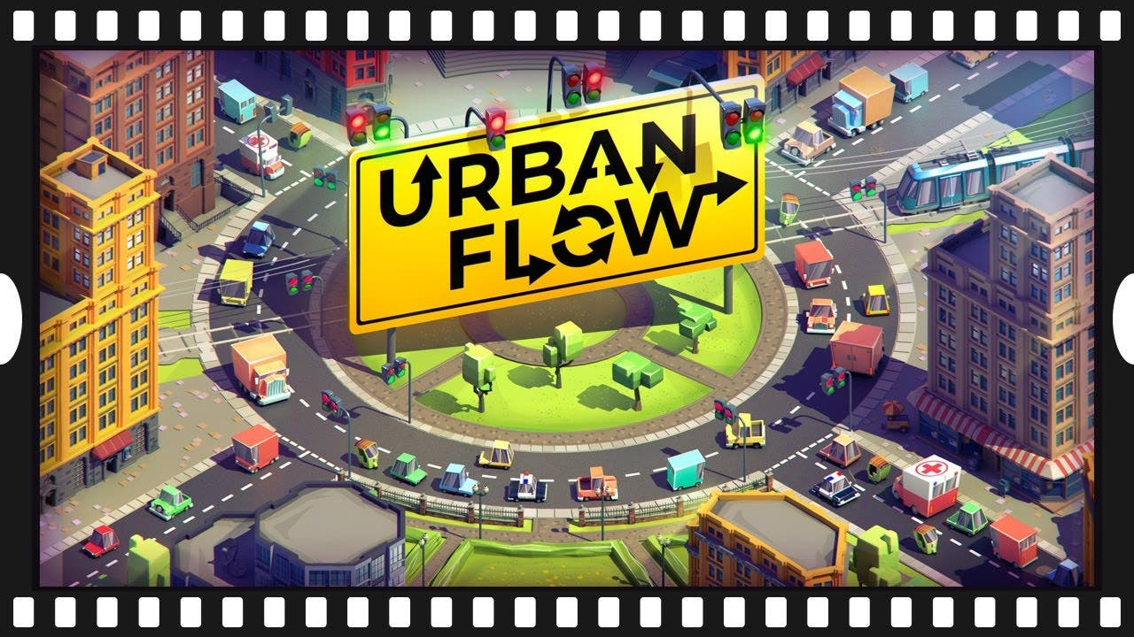 urban flow lets you control the