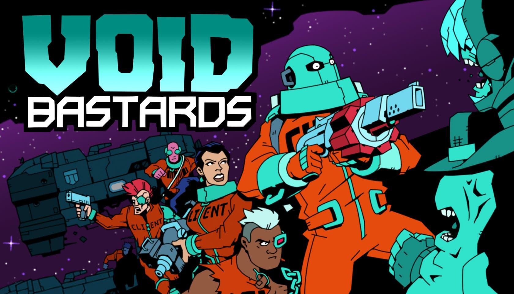 void bastards presskit header
