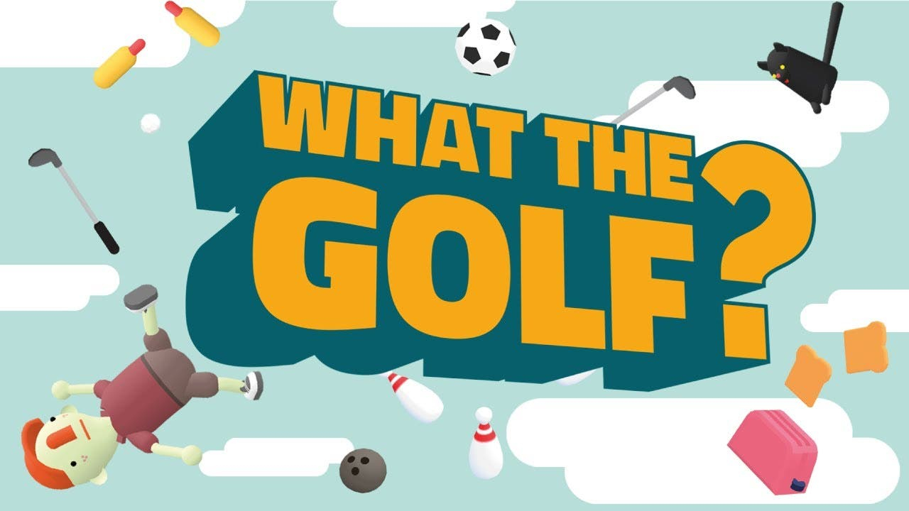 what the golf takes a swing at t
