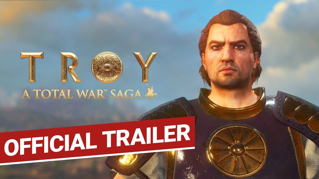 a total war saga troy becomes an
