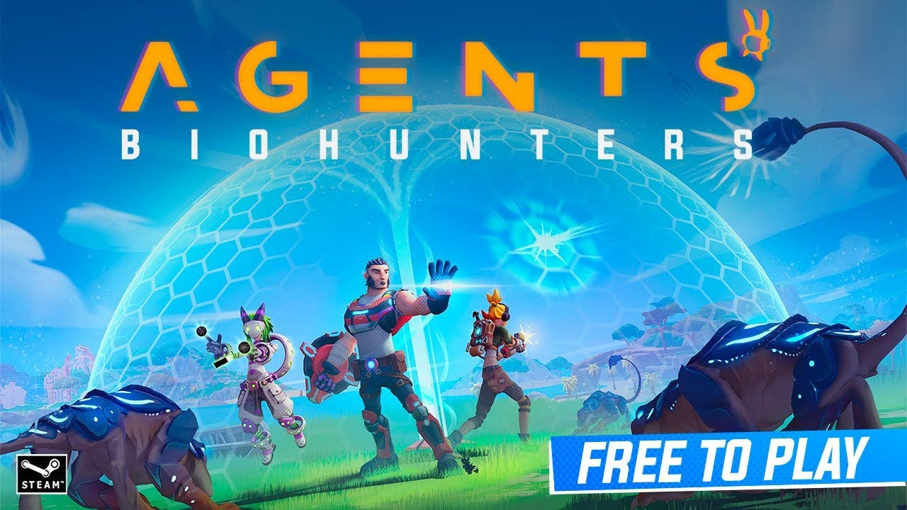 agents biohunters the free to pl