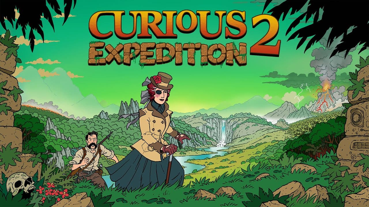 curious expedition 2 begins an a
