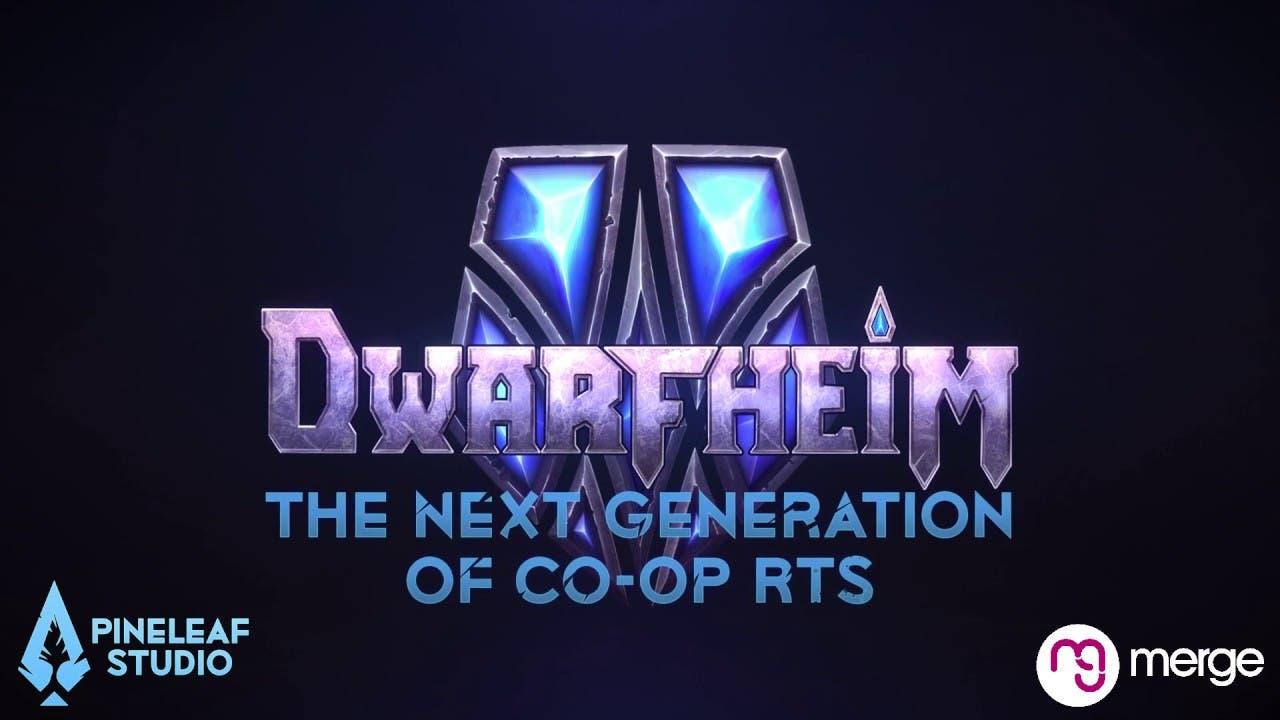 dwarfheim gameplay trailer showc