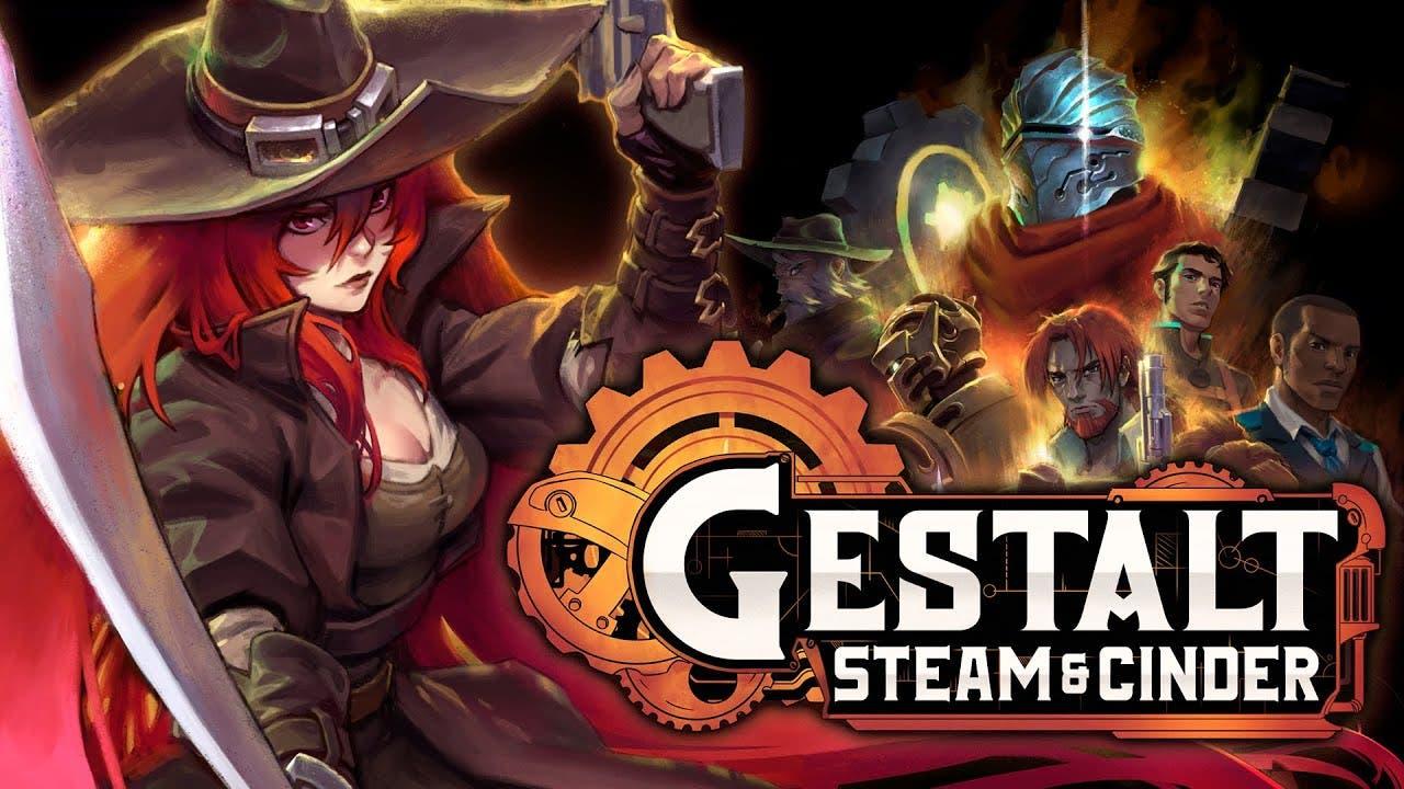 gestalt steam cinder a steampunk