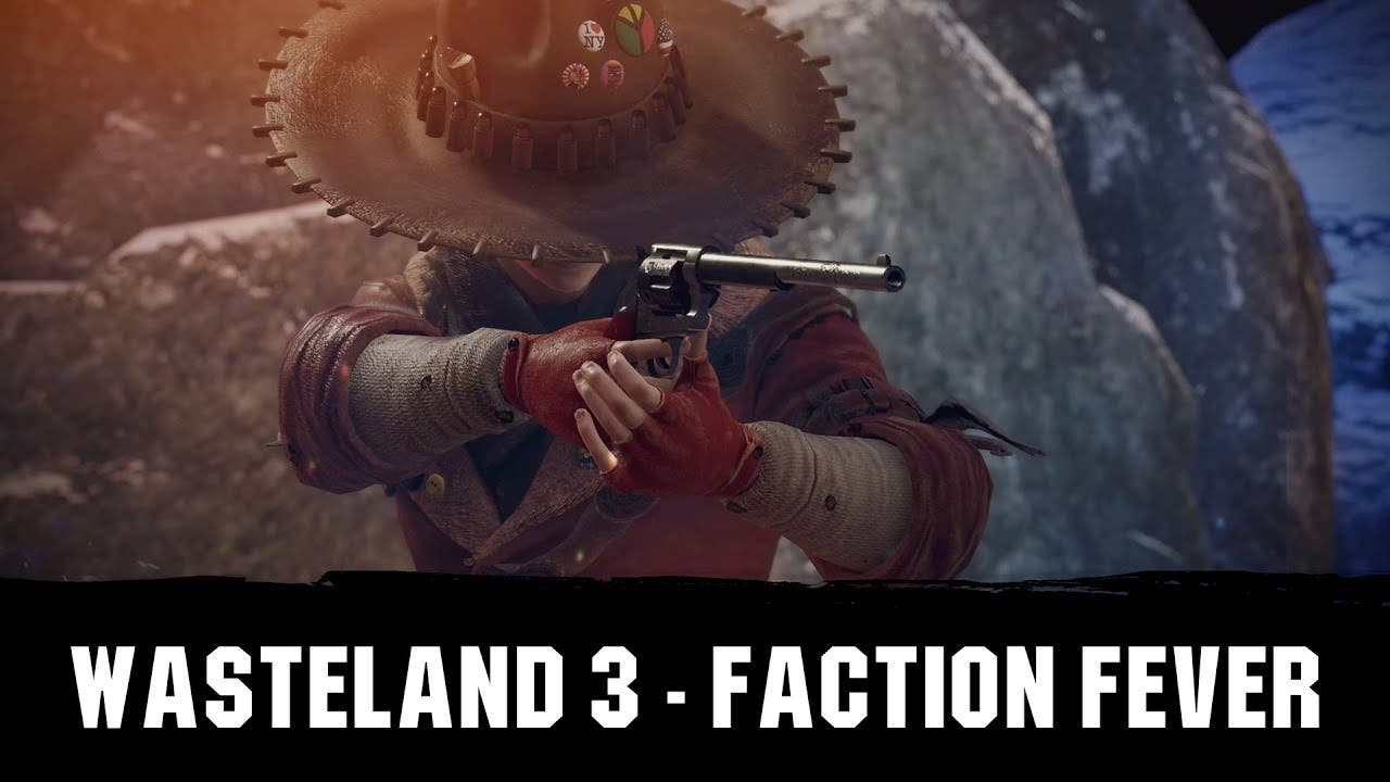 get to know the factions in new