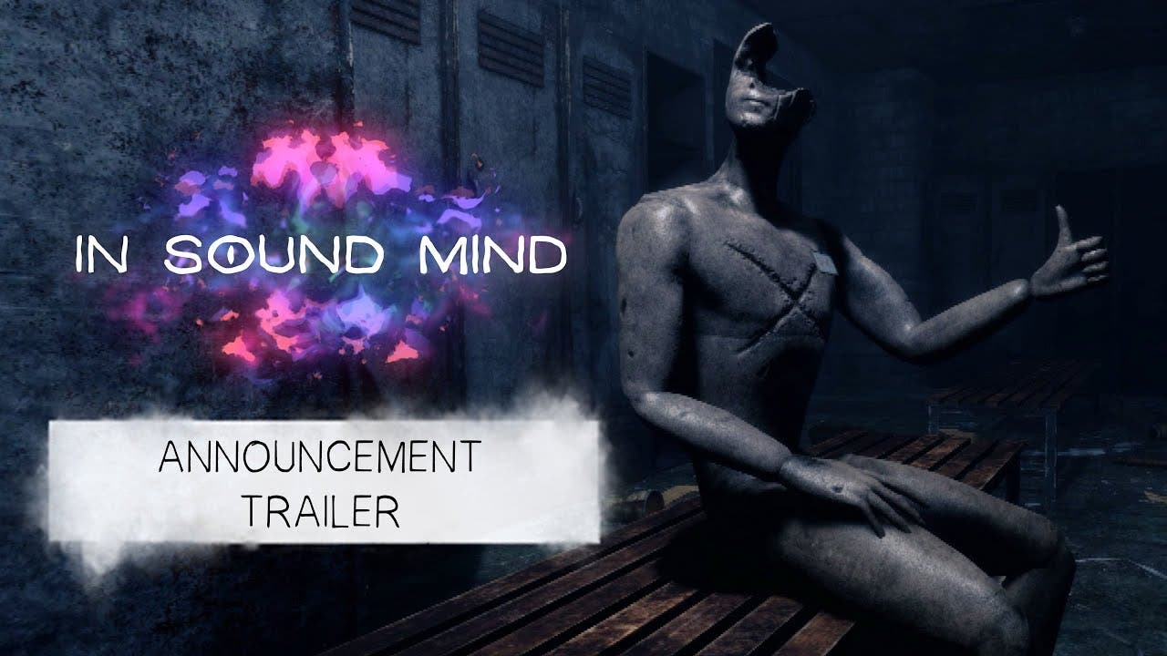 in sound mind is a psychological
