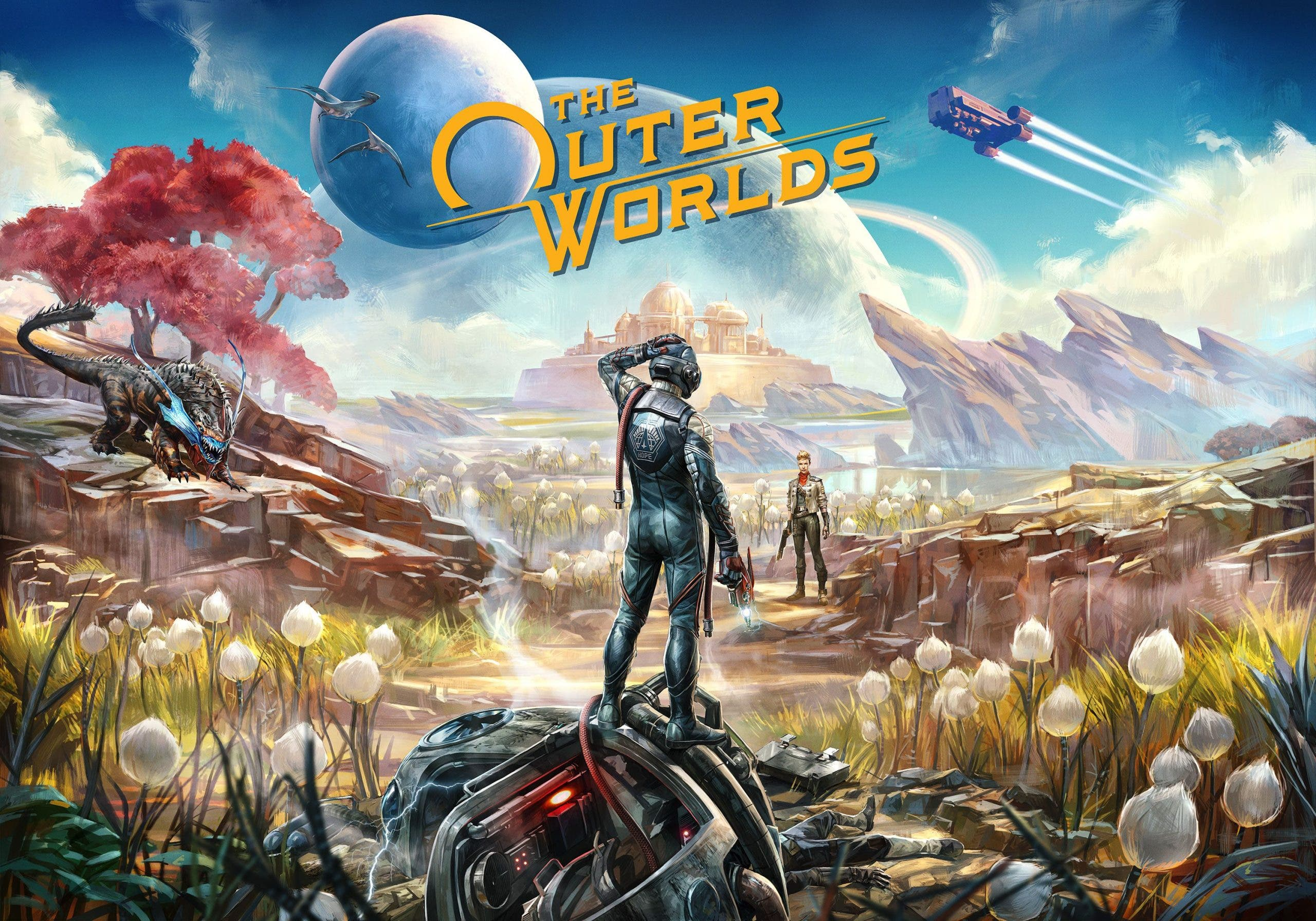 outer worlds key art scaled
