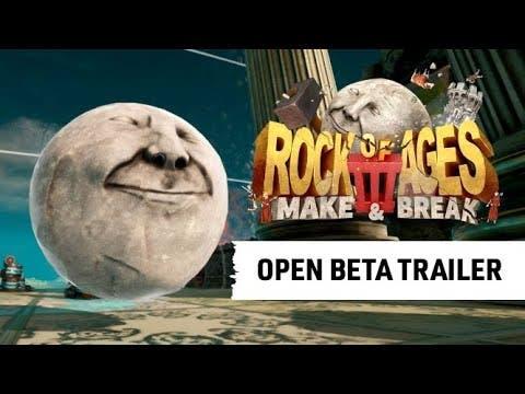 rock of ages 3 make break rolls