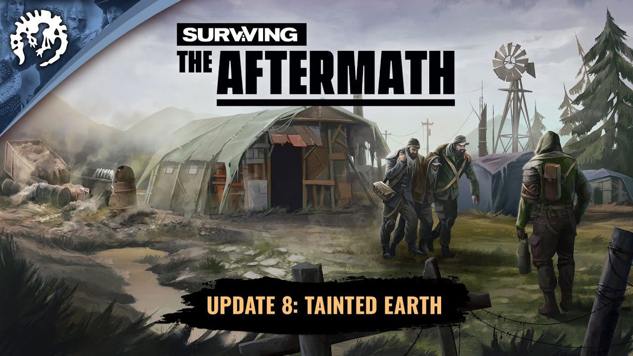 surviving the aftermath sees pol