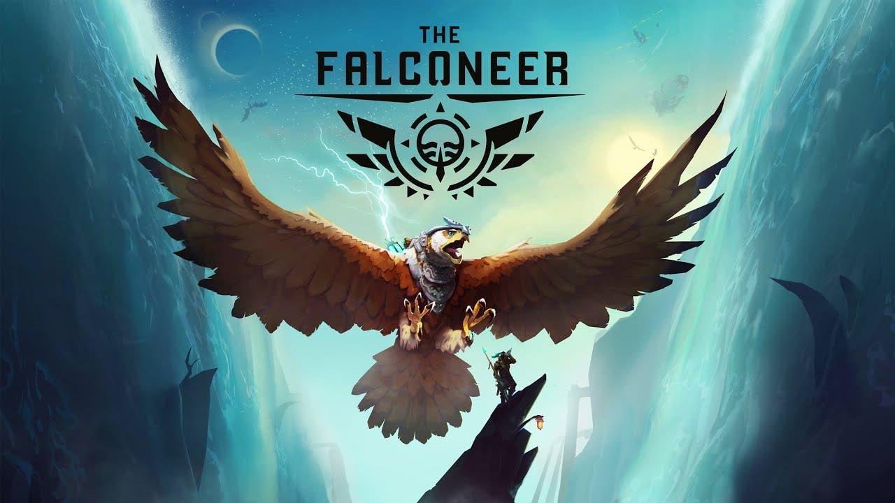the falconeer story trailer reve