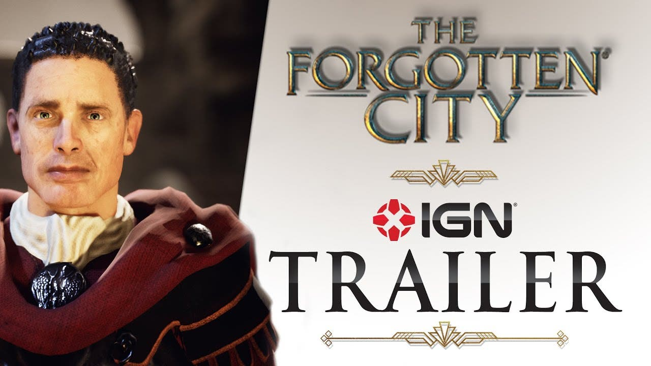 the forgotten city the skyrim mo