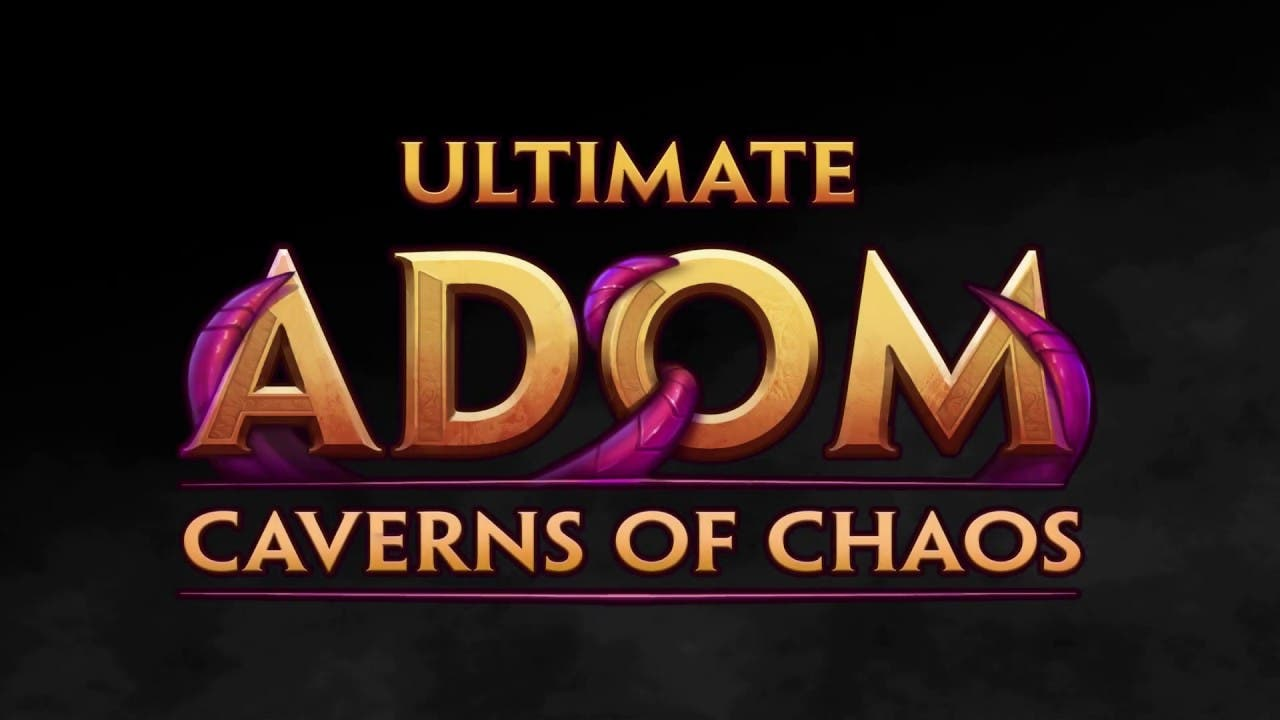 ultimate adom caverns of chaos a