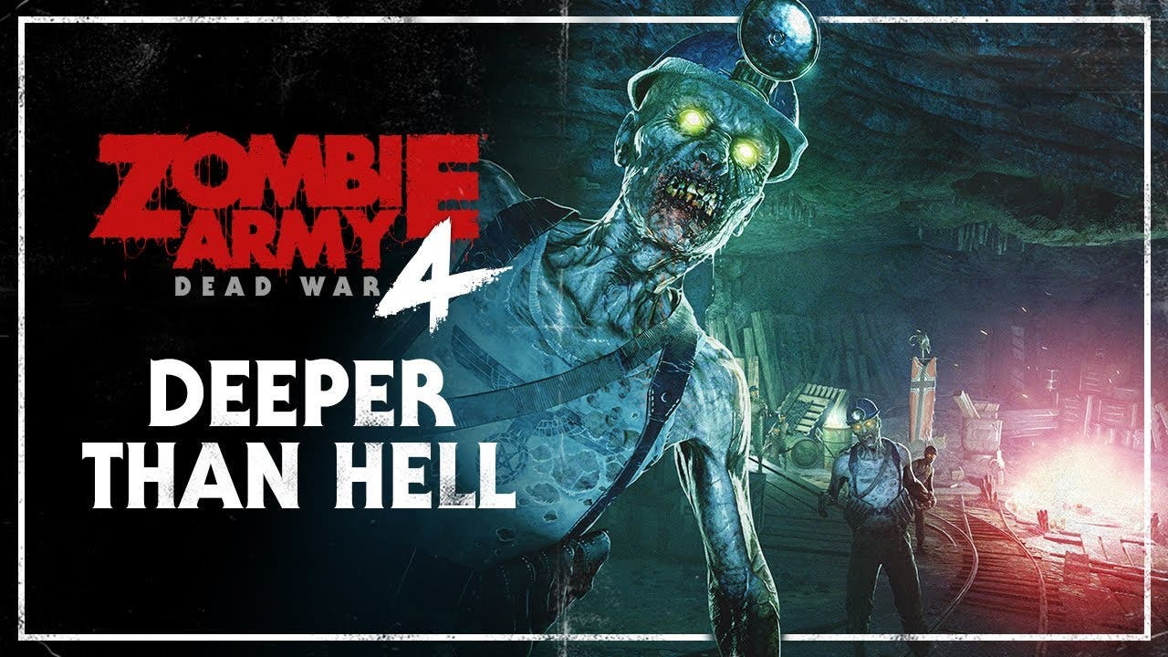zombie army 4 dead war asks you