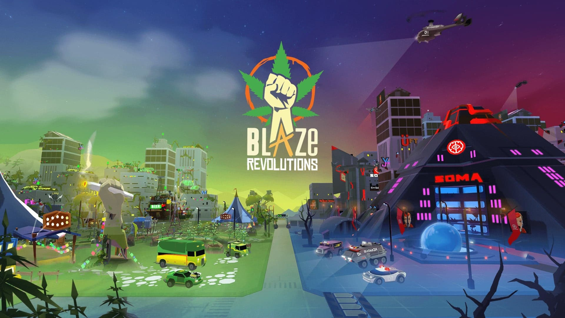 BlazeRevolutions review featured