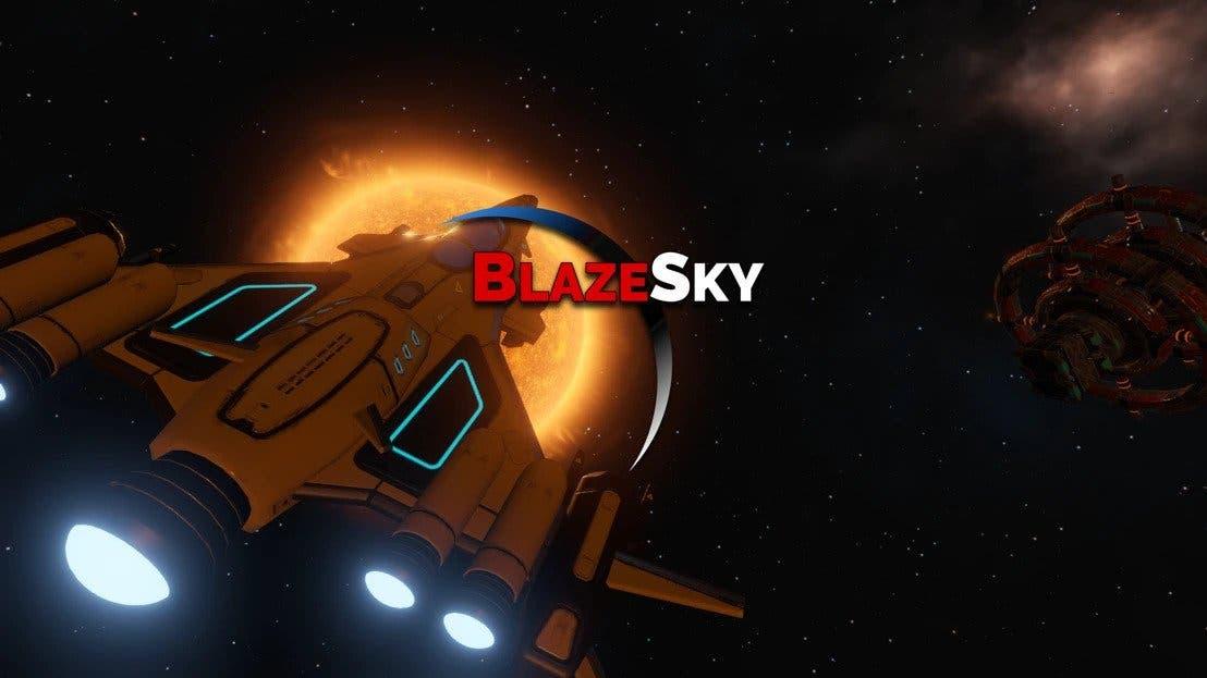 BlazeSky earlyaccesspreview bg