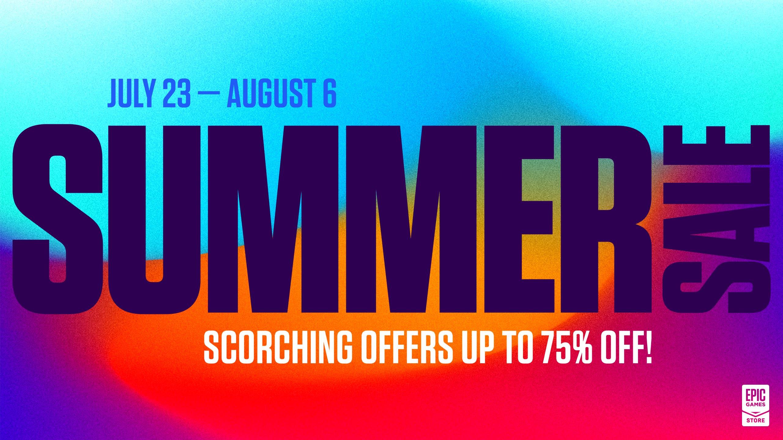 EN EGS SummerSale Store 2560x1440