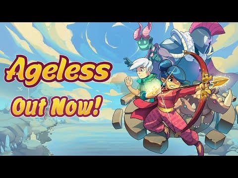 ageless the long awaited and ant