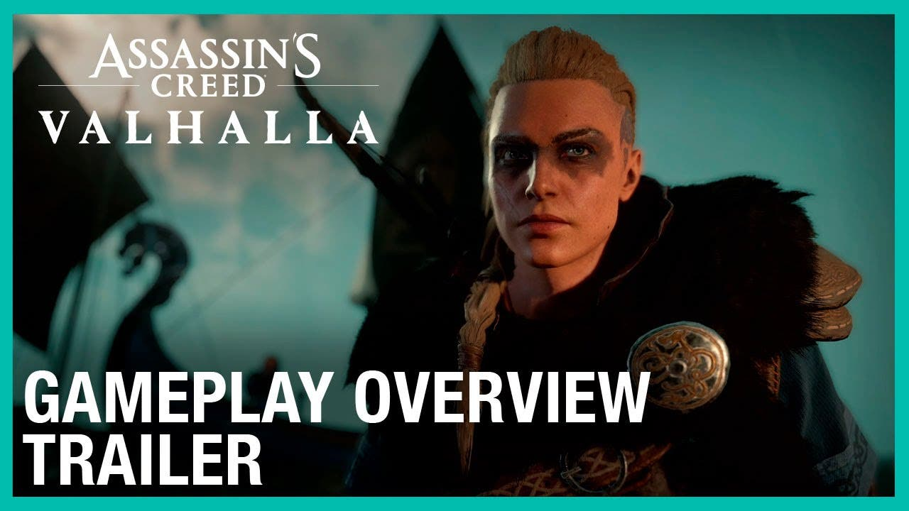 assassins creed valhalla gets re