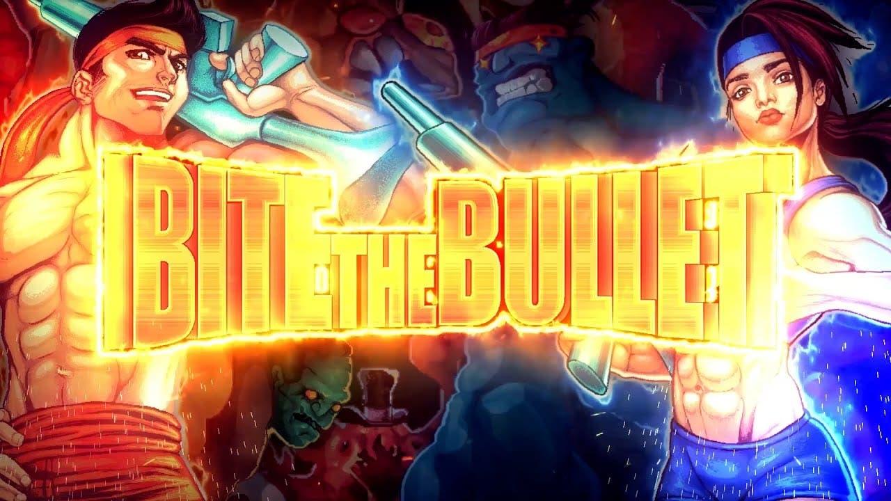bite the bullet the first run gu