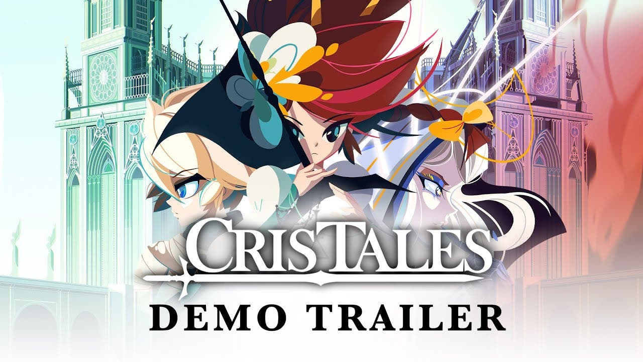 cris tales demo now available on