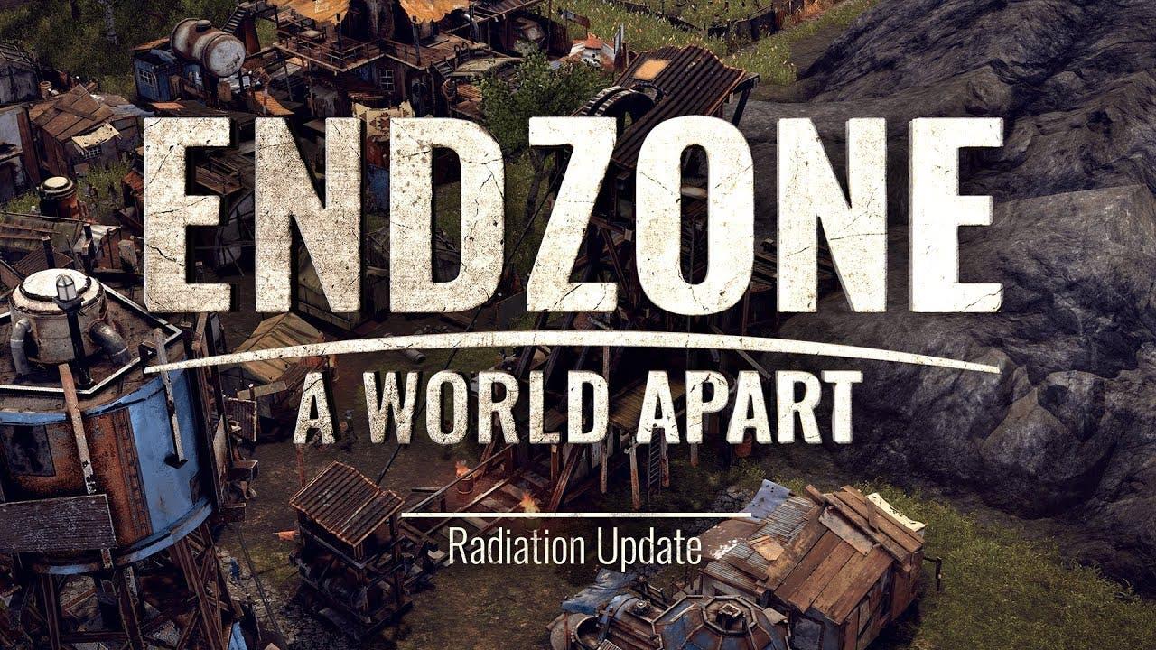 endzone a world apart update han