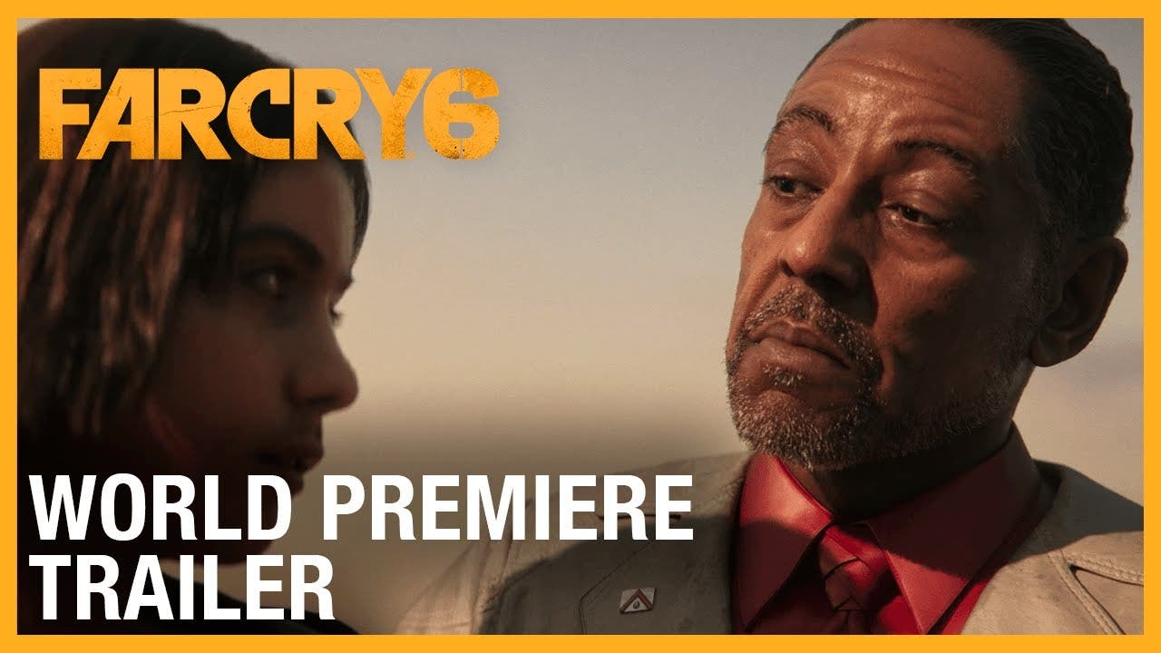 far cry 6 announced for current