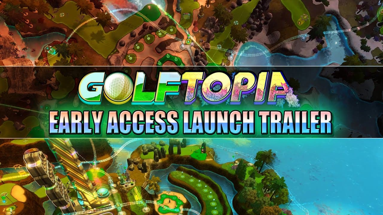 golftopia comes to steam early a