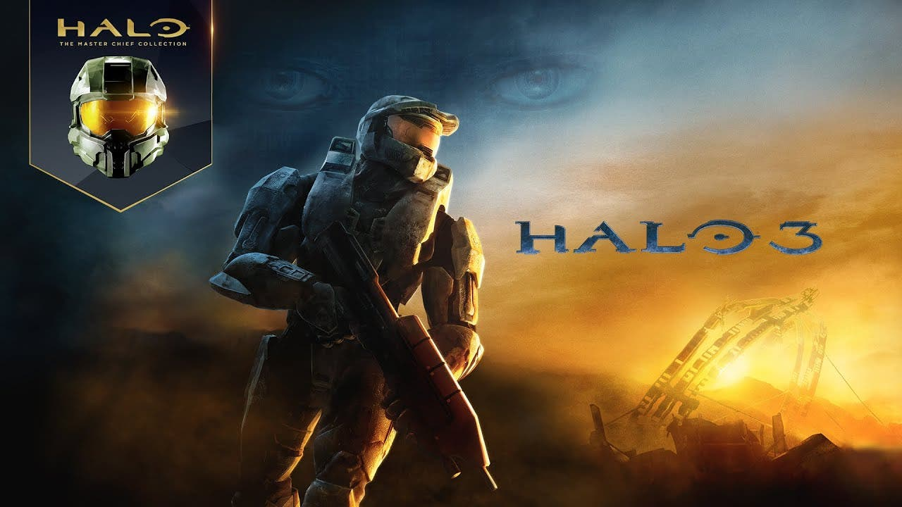 halo 3 now on pc as part of the