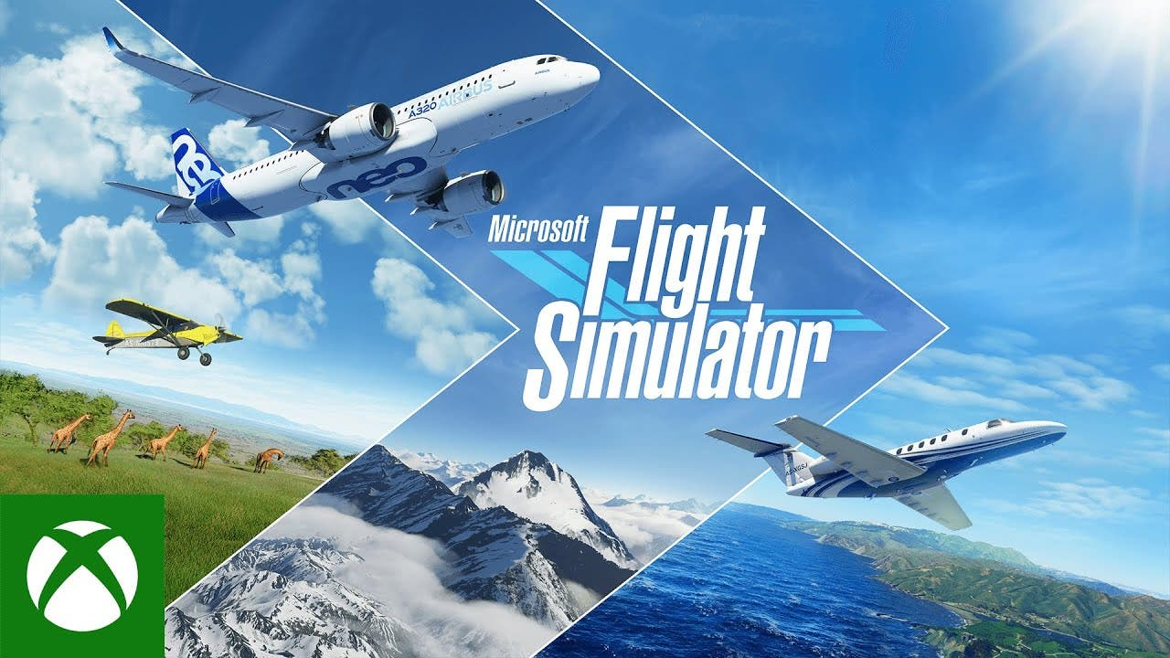 microsoft flight simulator relea