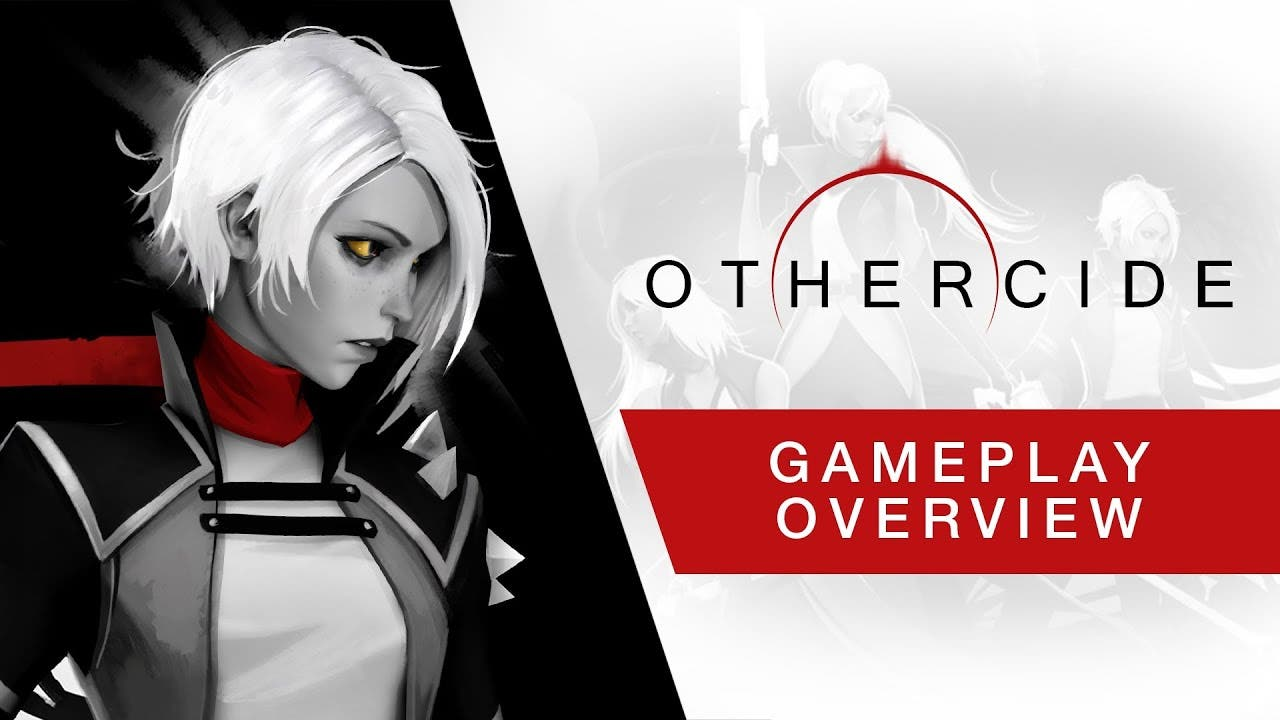 othercide gameplay overview vide