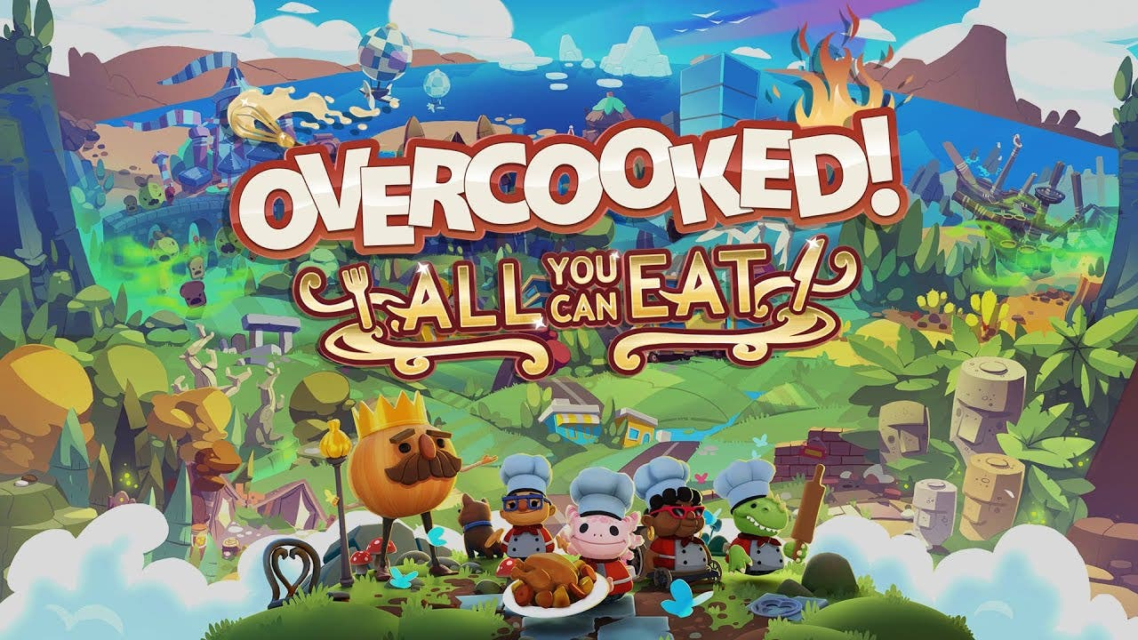 overcooked all you can eat is a
