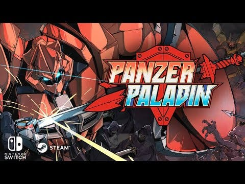panzer paladin the melee action