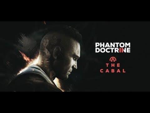 phantom doctrine 2 the cabal ann