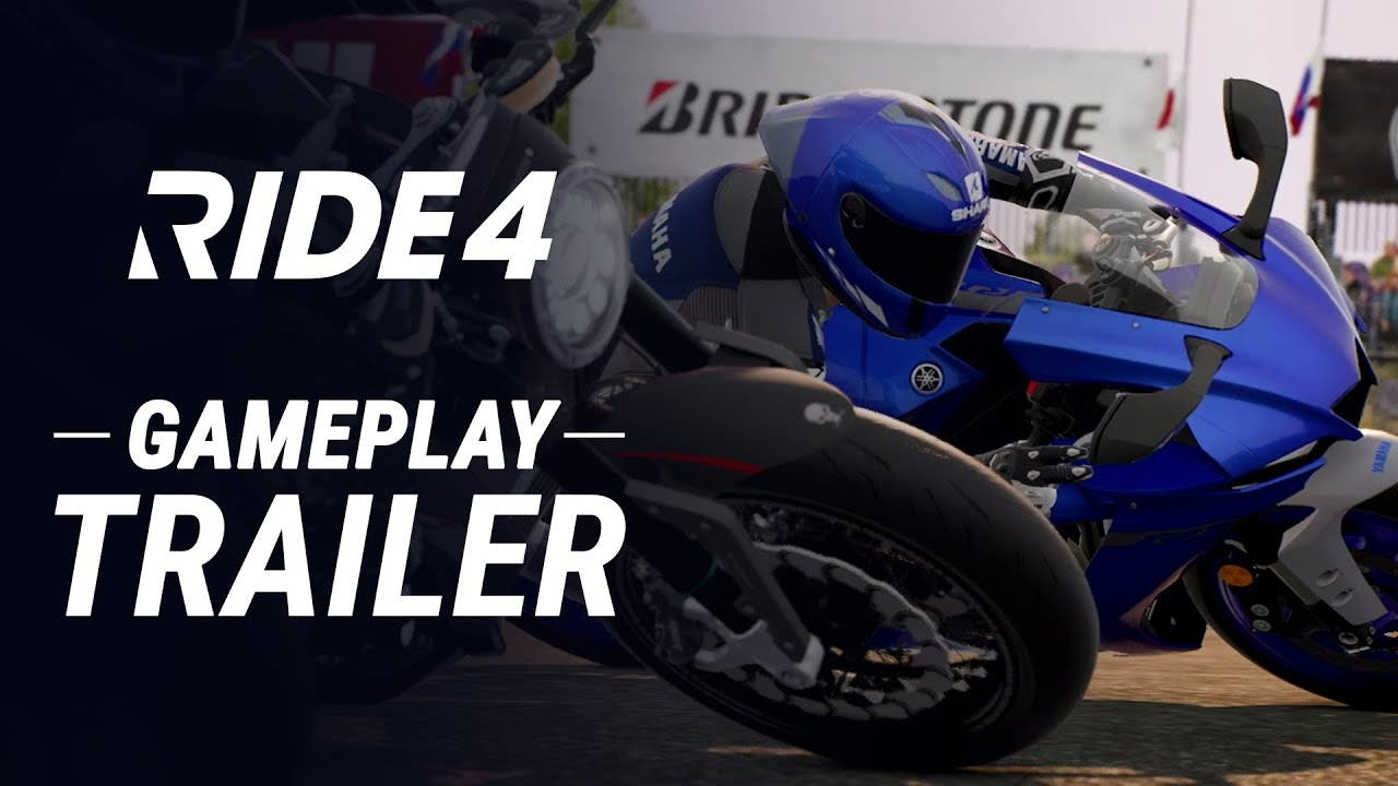 ride 4 first gameplay trailer re