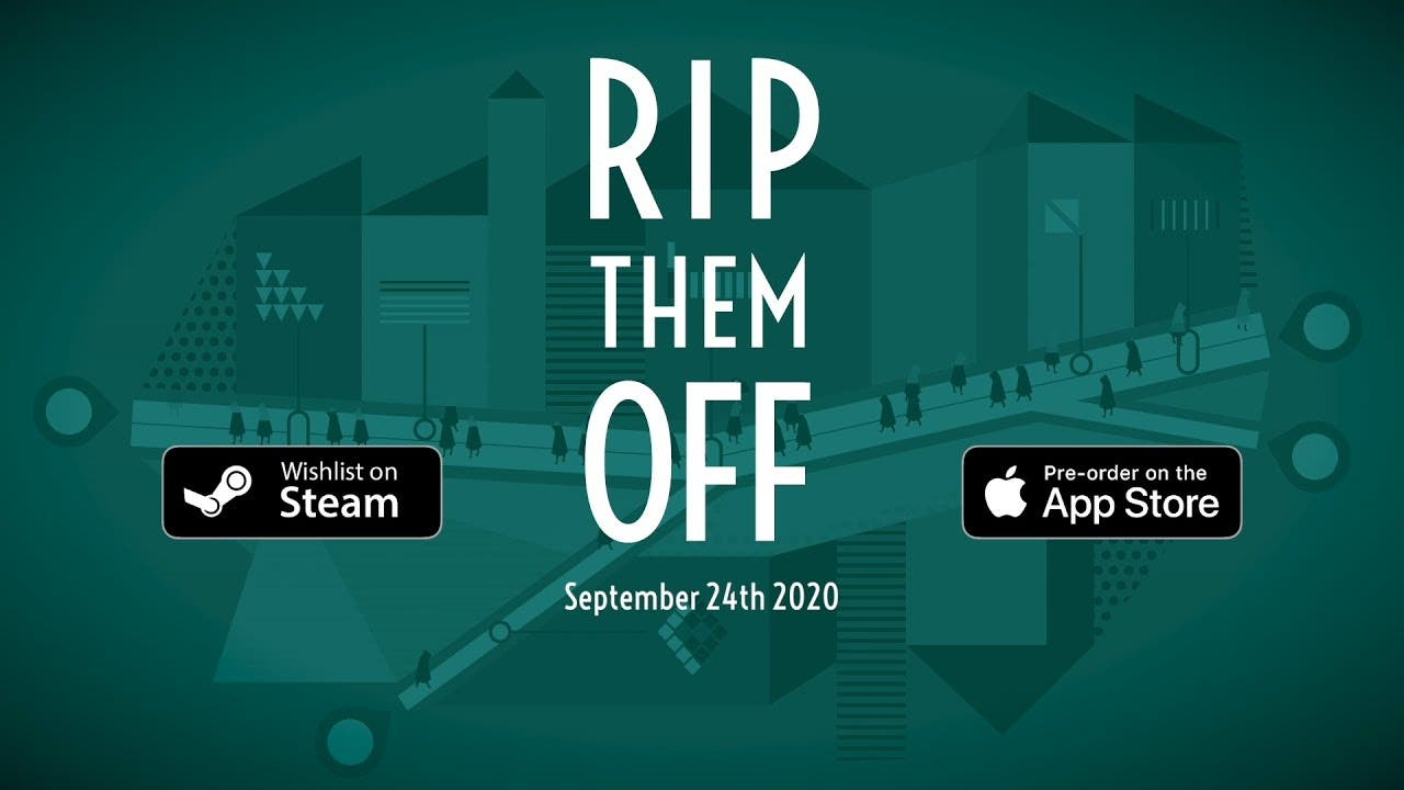 rip them off is a puzzle hybrid