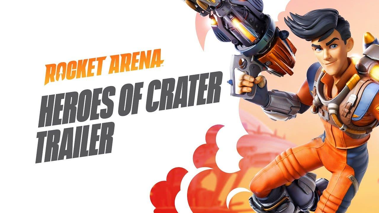 rocket arenas season 1 content r
