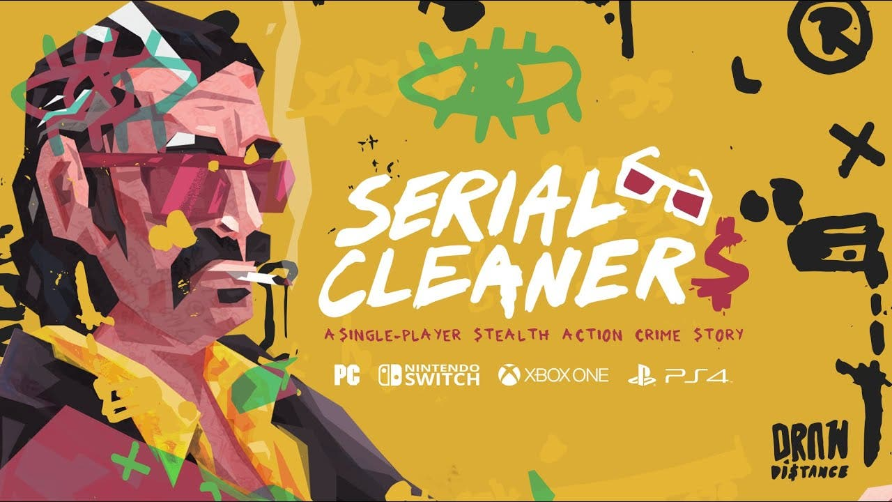 serial cleaners announced the se