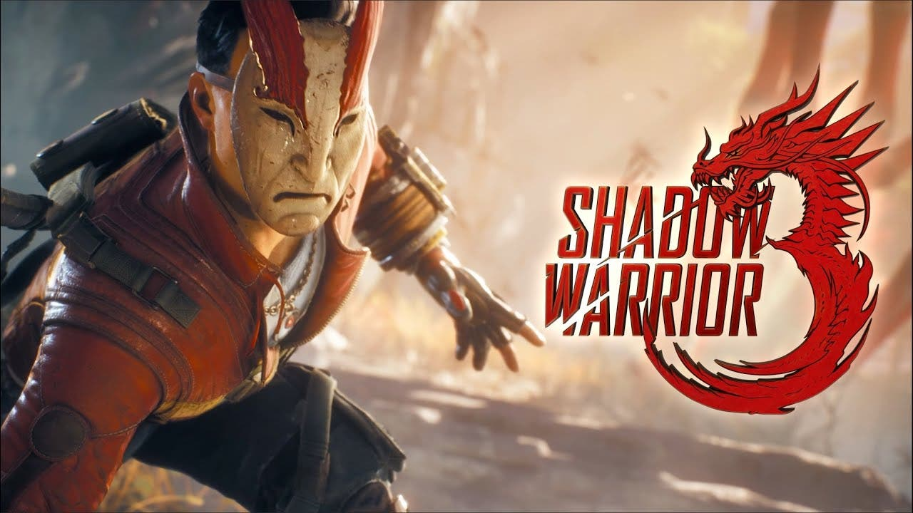 shadow warrior 3 announced tease