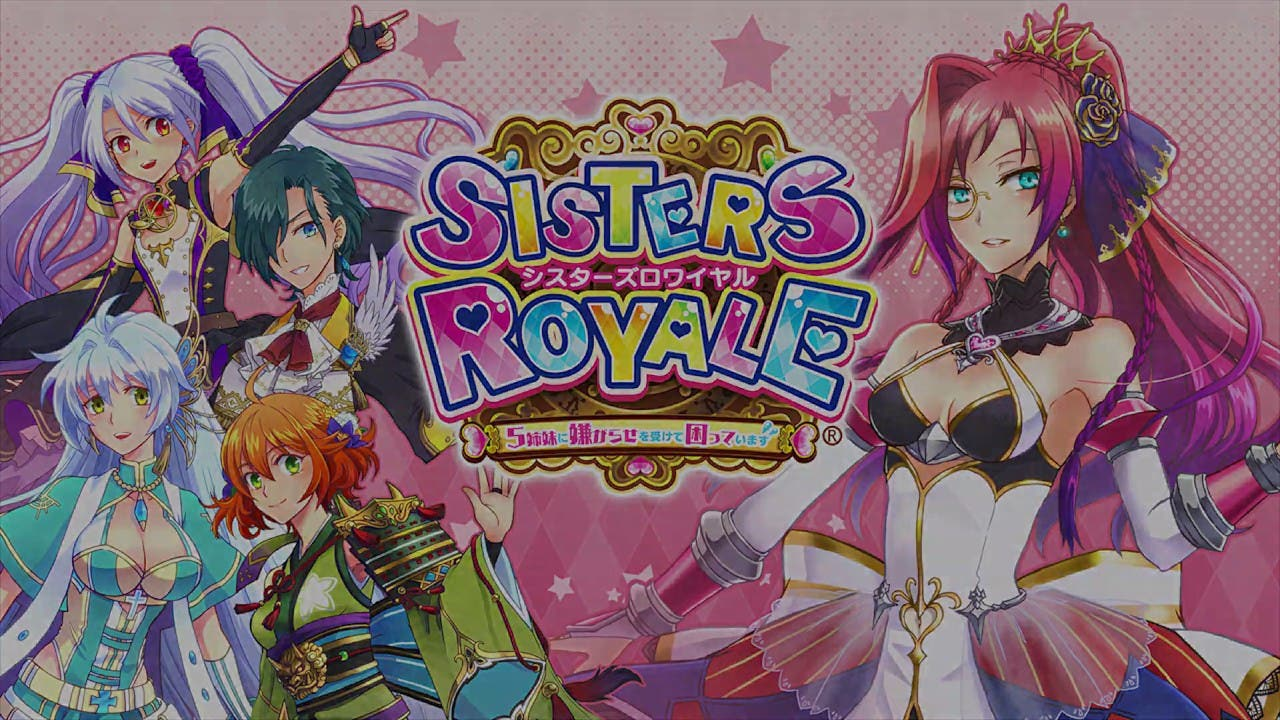 sisters royale five sisters unde