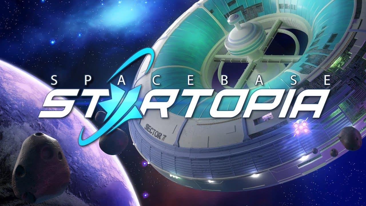 spacebase startopia gameplay tra