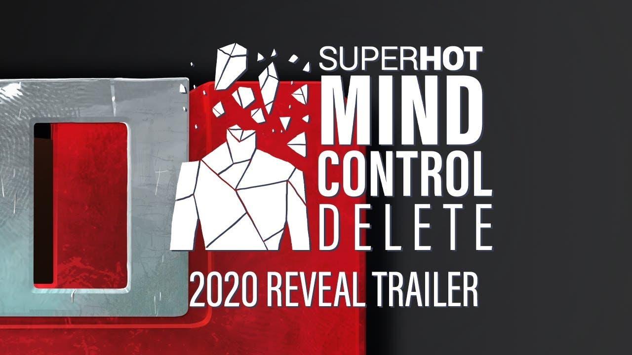 superhot mind control delete lea