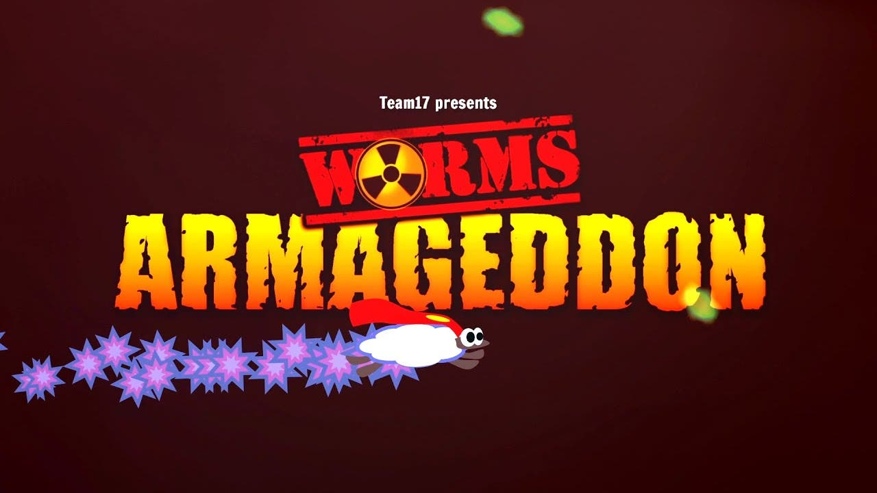 team17 celebrating worms 25th an