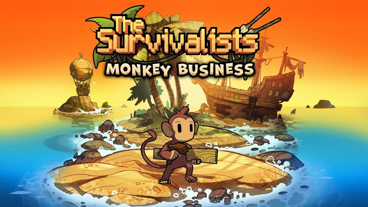 the survivalists now available f