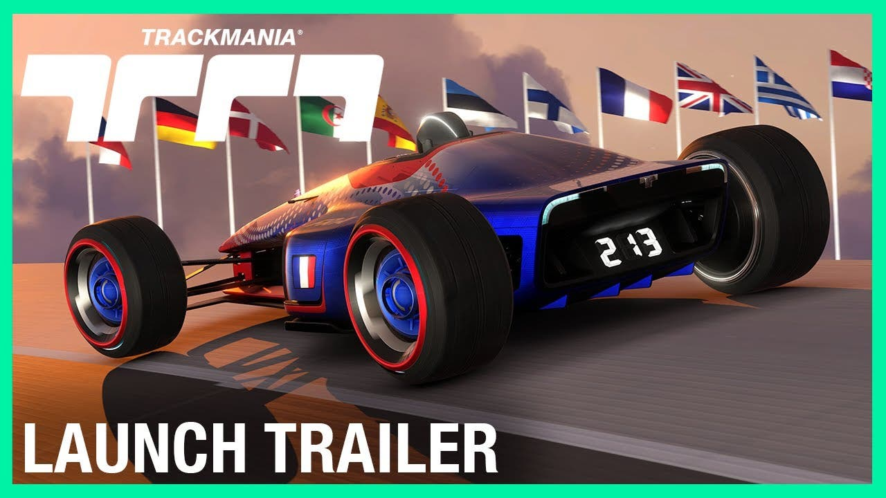 trackmania available for free on