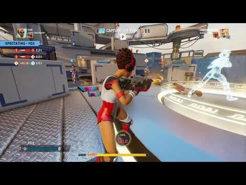 try the multiplayer shooter quan
