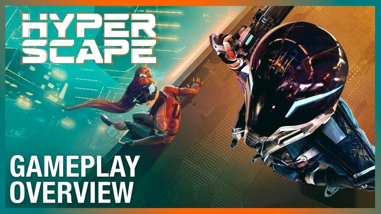 ubisoft announces hyper scape th