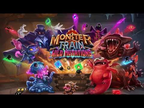 wild mutations come to monster t