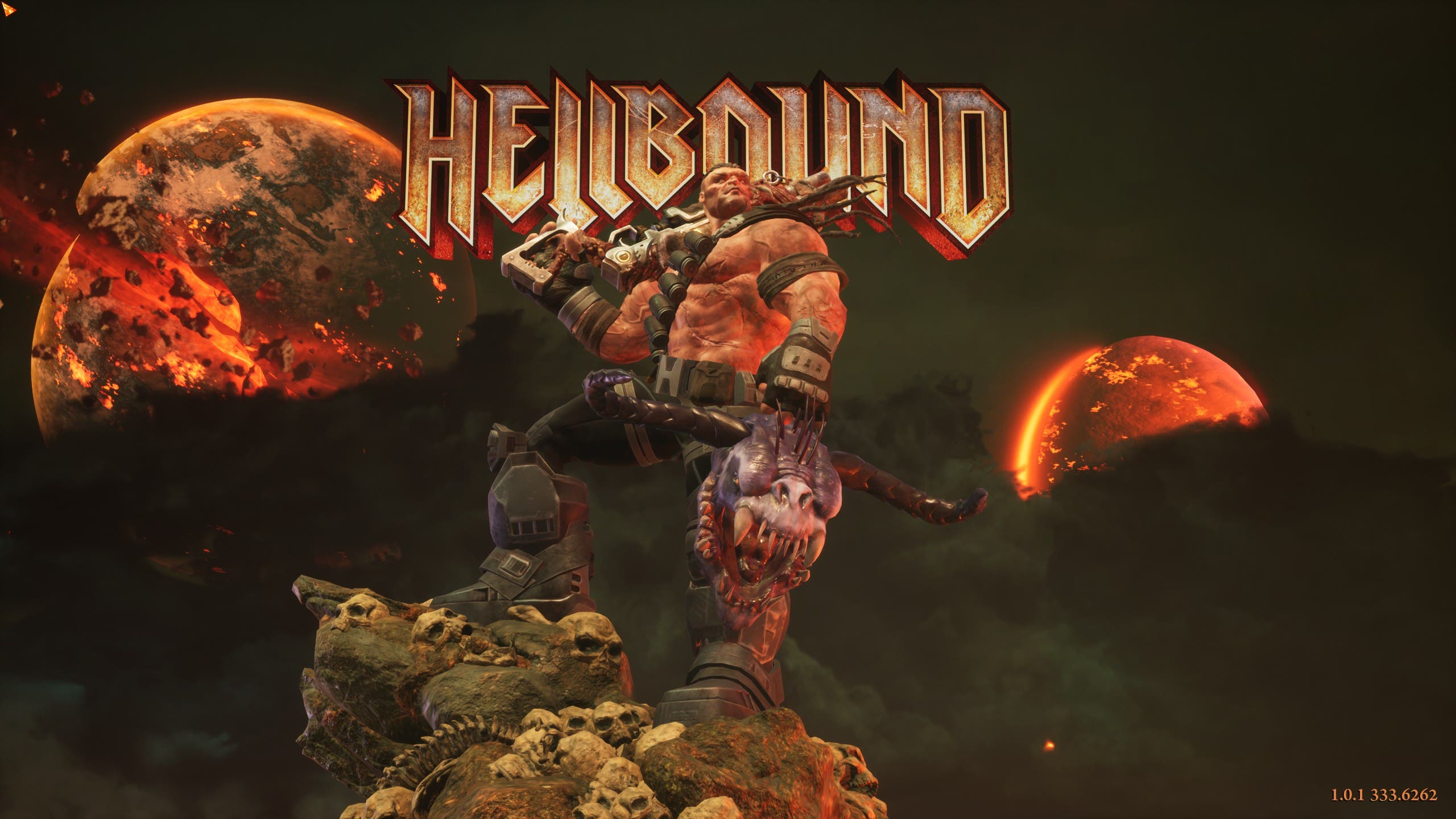 Hellbound review featured