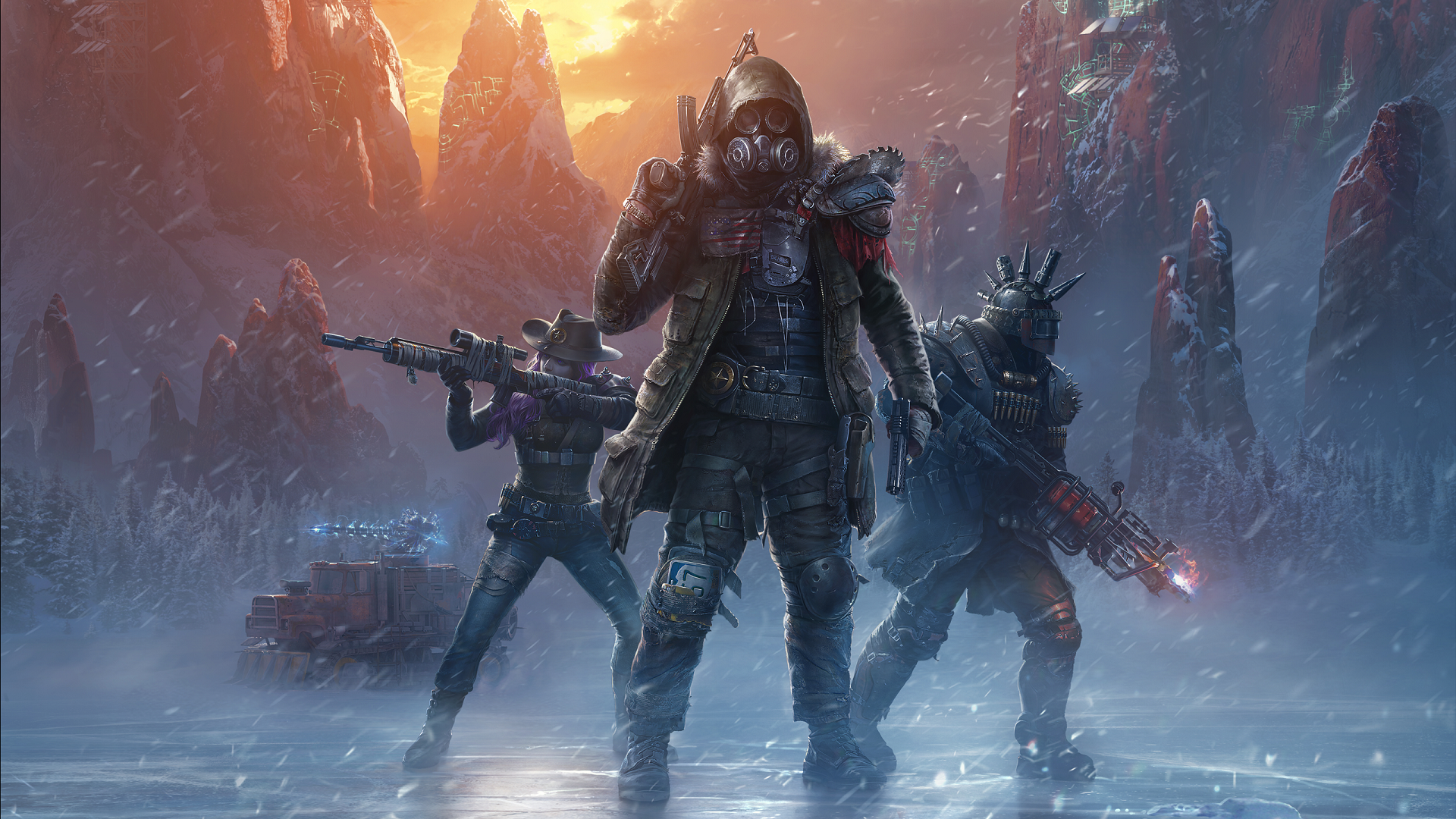 Wasteland3 review featured