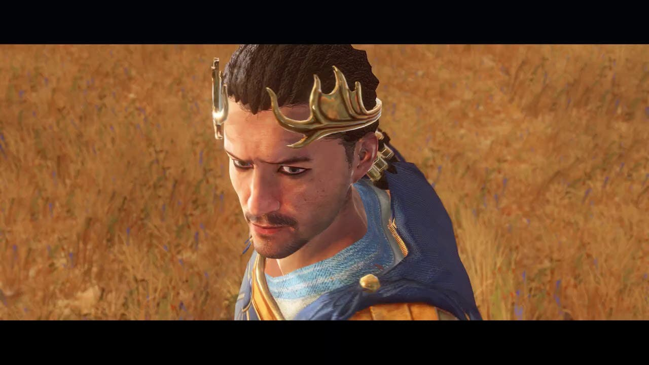 a total war saga troy is out now
